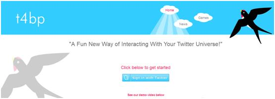 Twitter for Busy People o T4BP