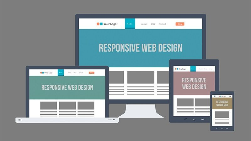 Responsive Design Web