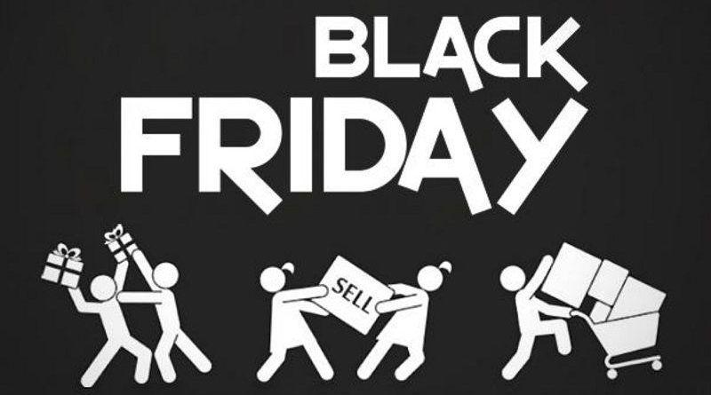 Cómo prepararte para Black Friday
