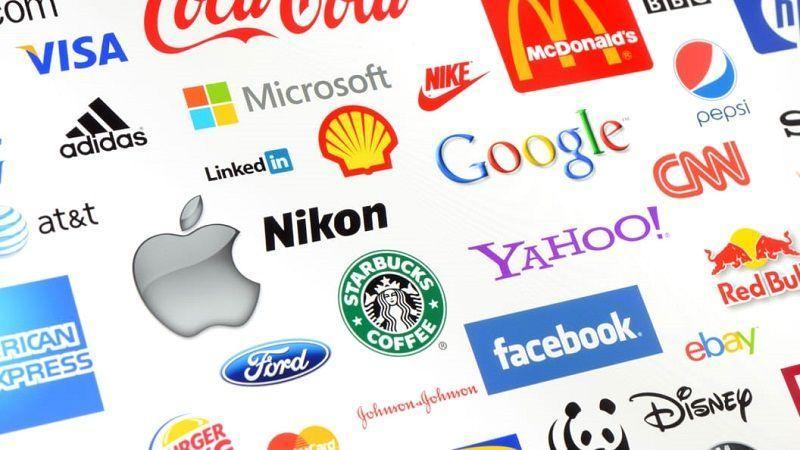 Logos Con Rediseño