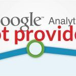 Not Provided google analytics