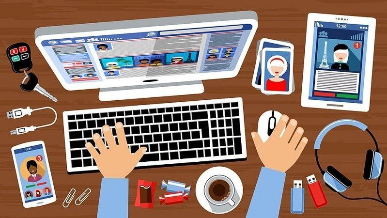 Herramientas Para Administrar tus Redes Sociales