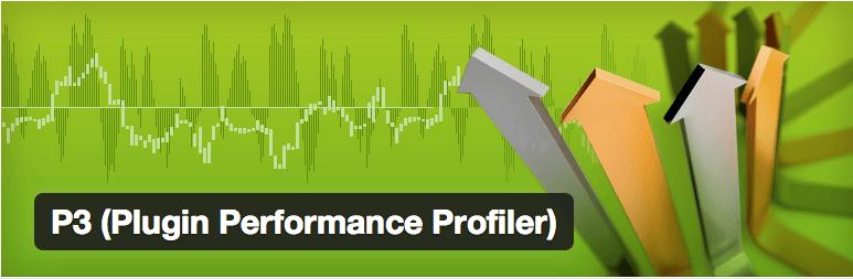 P3 Performance Profiler