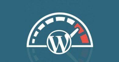mejorar-velocidad-wordpress