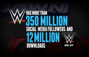 WWE Social Media 1
