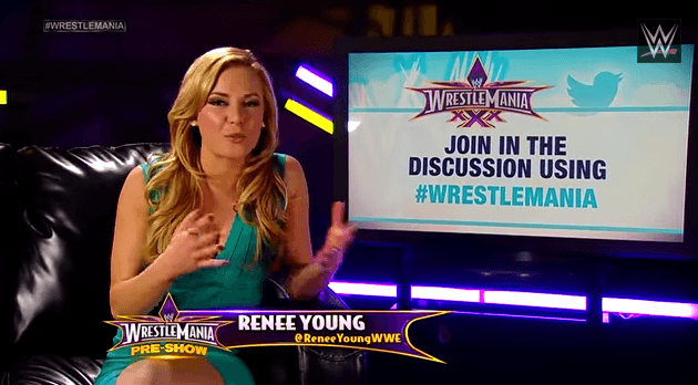 WWE Social Media 2