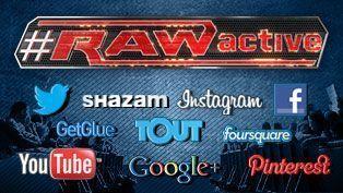 WWE Social Media 4