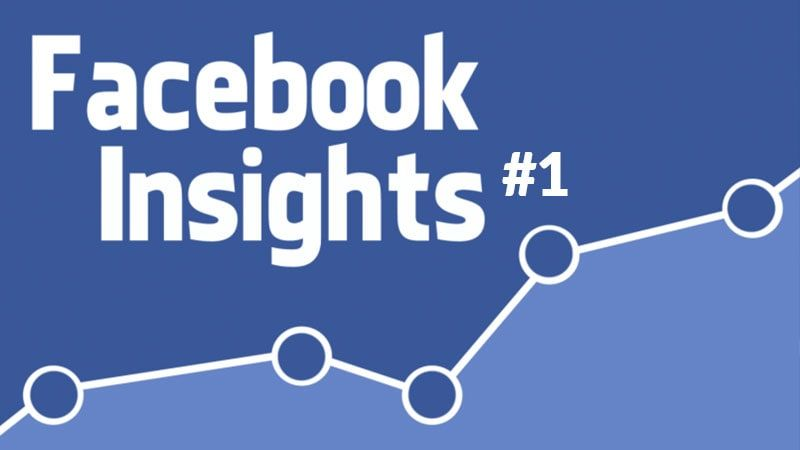 facebook insights 1 min