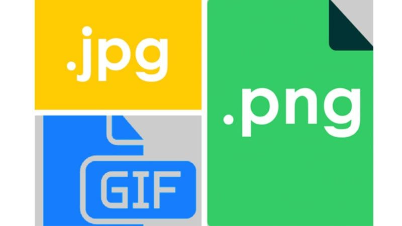 usar png o gif min