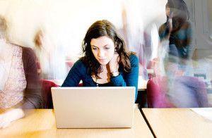 comportamientos de clientes online