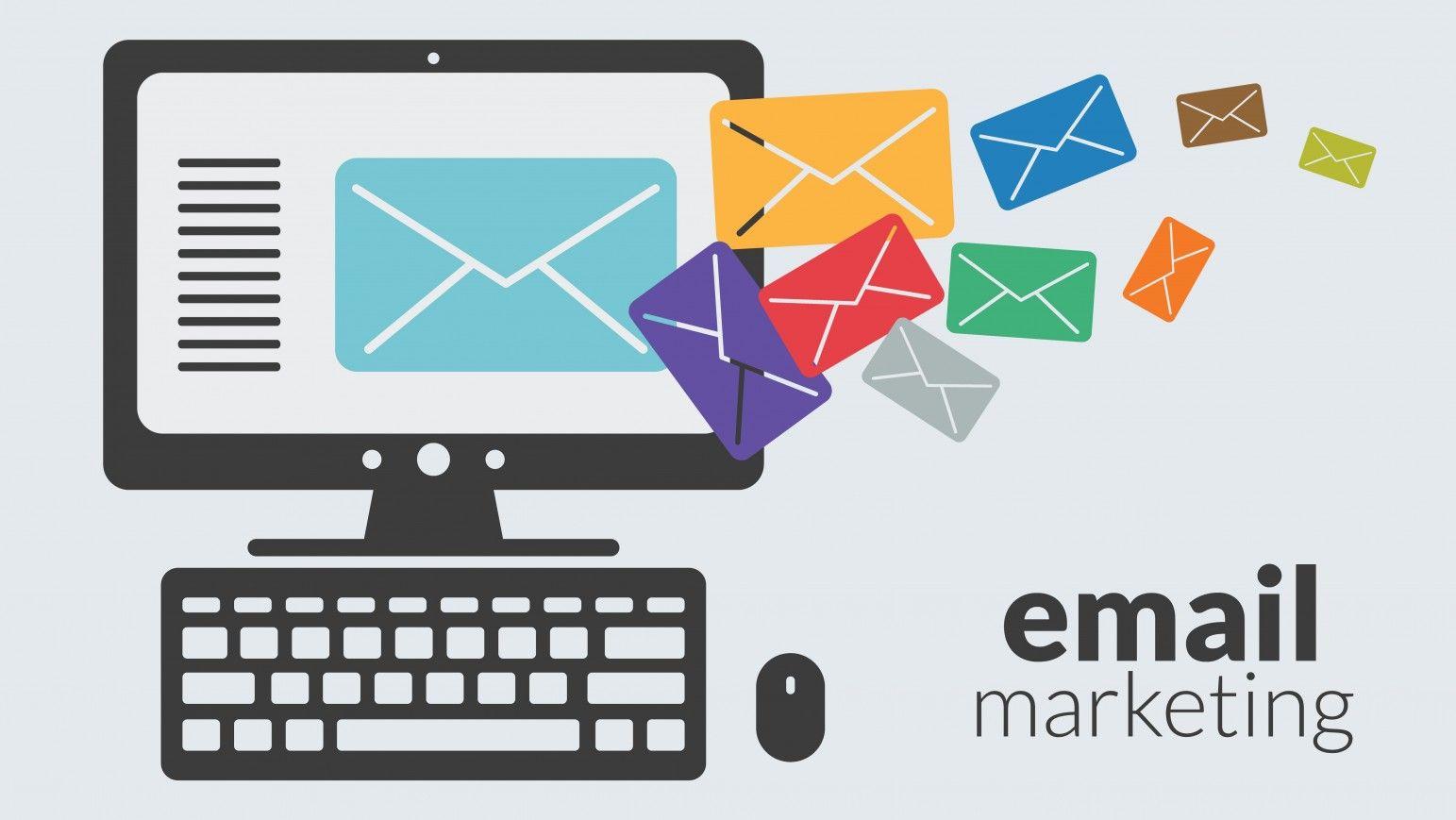 Comparativa herramientas email marketing español