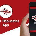 Super Repuestos App