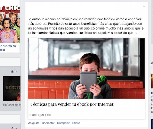 trafico de facebook desde pagina web 2