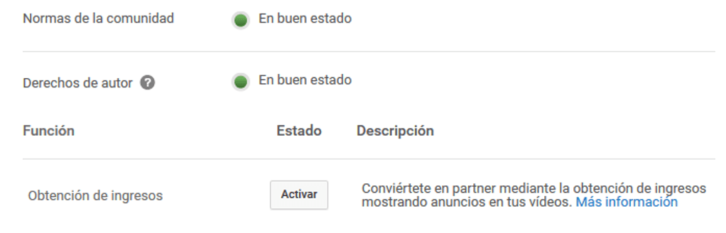 Cómo crear un canal de videos en YouTube 13
