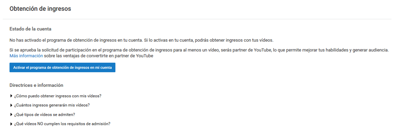 Cómo crear un canal de videos en YouTube 14