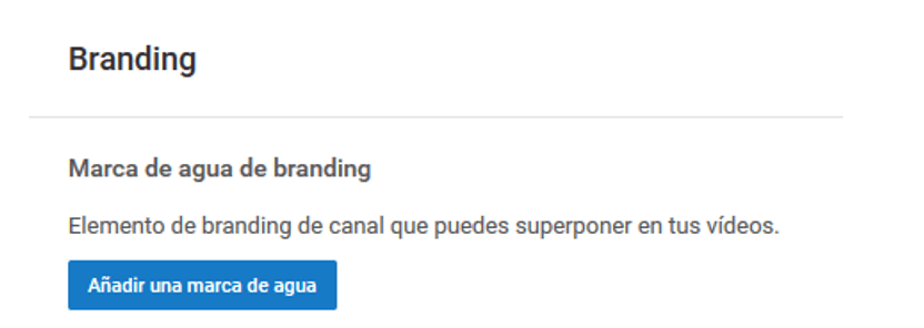 Cómo crear un canal de videos en YouTube 20
