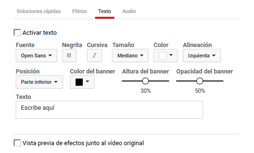 Cómo crear un canal de videos en YouTube 26