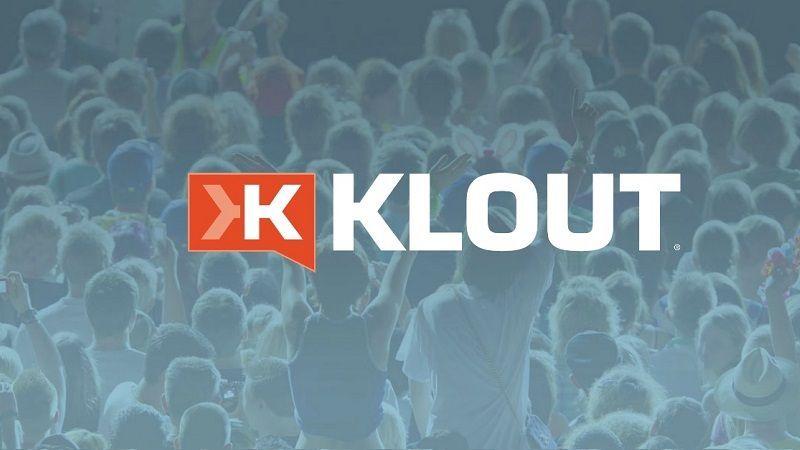 Qué es Klout