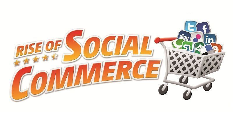 El Social Commerce: Ventas Online en las Redes Sociales