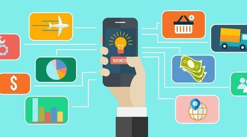 negocio app movil