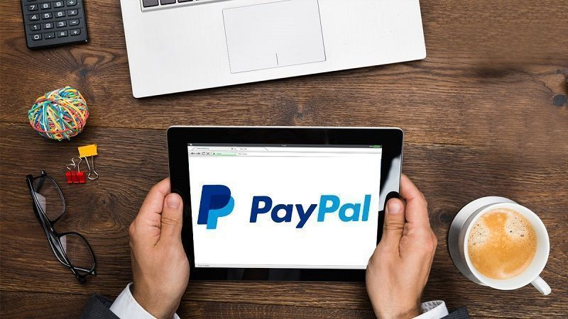 Que Es Una Cuenta Pay Pal