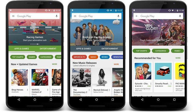 Actualización-de-Google-Play-Store