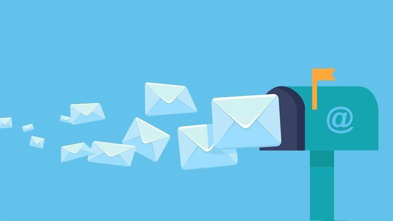 Programa para Crear eMails
