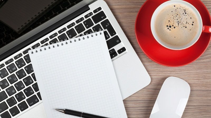 Cómo Elegir Temática de Blog