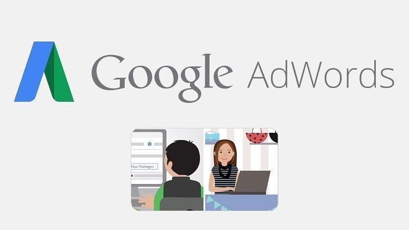 Campañas de Marketing en Buscadores con AdWords