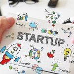 negocio startup