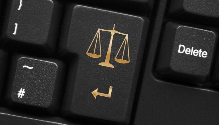 Aspectos Legales Negocios Online