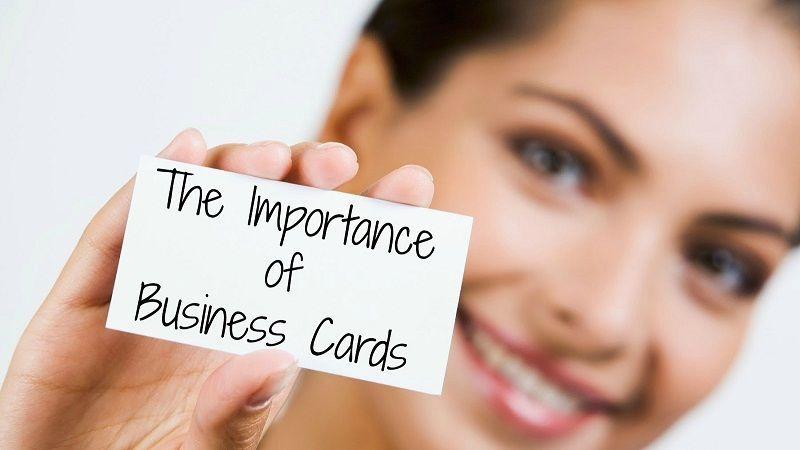 tarjetas de visita para negocios