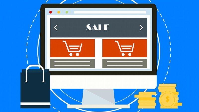 Tiendas Online de moda