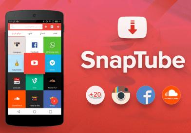 Snaptube: Review, Características y Opinión de la App