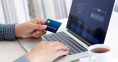 Páginas Para Comprar por Internet en USA