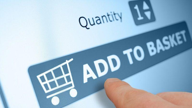 sitios para comprar por Internet en Chile