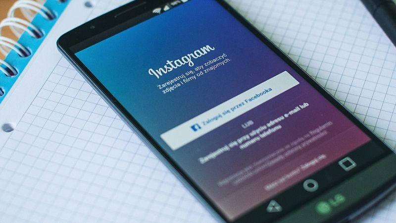 Concurso Efectivo en Instagram
