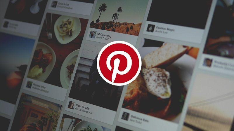 Crear Cuenta en Pinterest