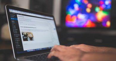 Teletrabajo Bloguero ventajas