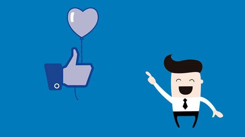 Cómo Crear Página de Facebook