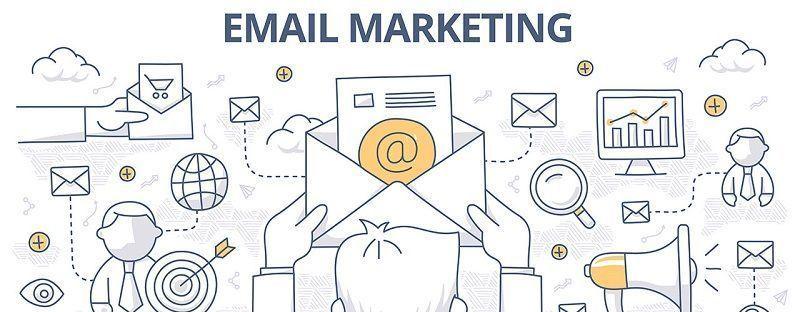 eMail Marketing Estrategia Online