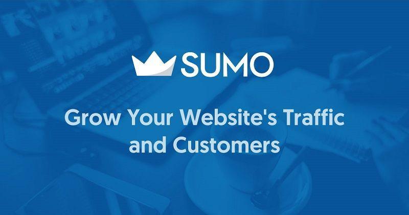 SumoMe Para WordPress