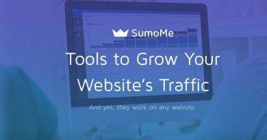 SumoMe Plugin Para Aumentar Suscriptores