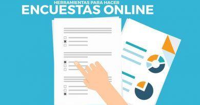 7 Consejos Para Hacer una Buena Encuesta Online