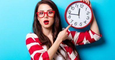 Las 10 Mejores Estrategias de Administración del Tiempo