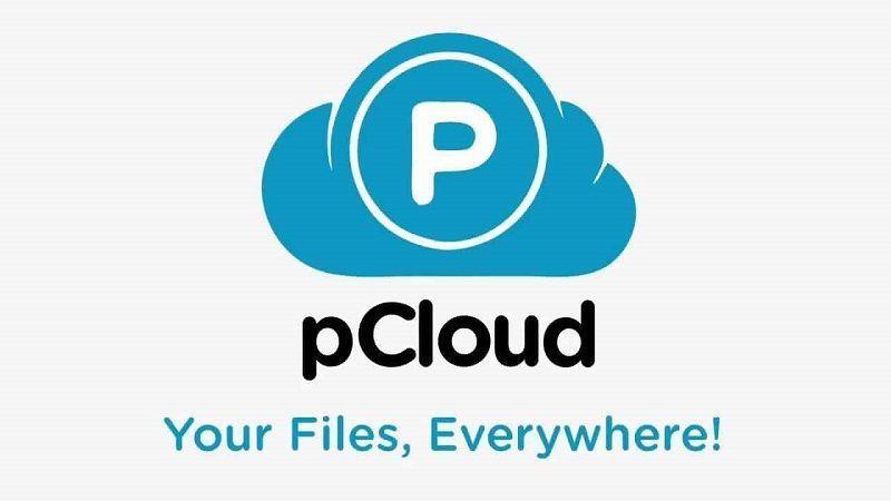PCloud Almacenamiento online gratis
