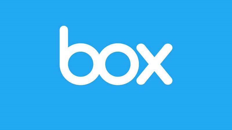 box almacenamiento gratuito