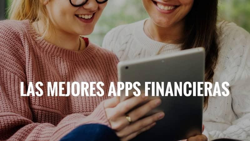 apps de finanzas