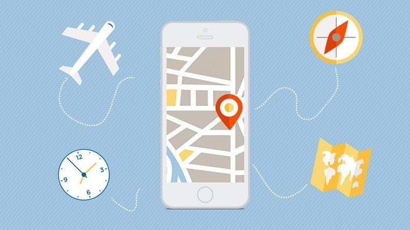 TOP 10 Mejores Aplicaciones Para Viajar
