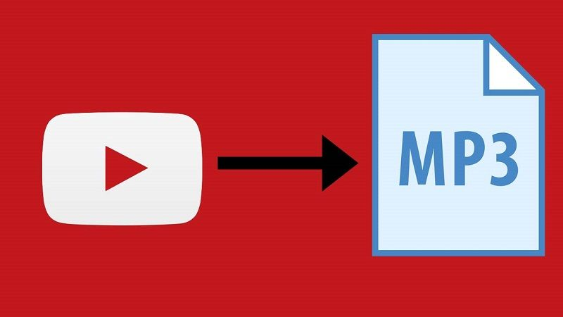 Convertidores de YouTube a MP3